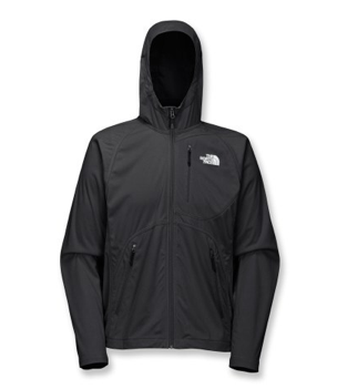 The North Face V10 Soft-Shell Hoodie Jacket