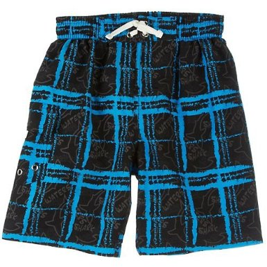 Sun Kidz Sharkwaves Swim Trunks