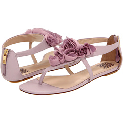 Women's Lavender Sandals - 6PM