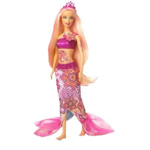 barbie merliah mermaid coupon