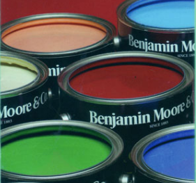benjamin moore paint coupon