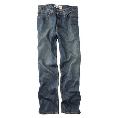 dENiZEN from Levi's Men's 285 Relaxed Fit Jeans - Hayes