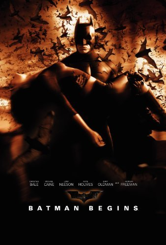 Batman Begins - Amazon Instant Video