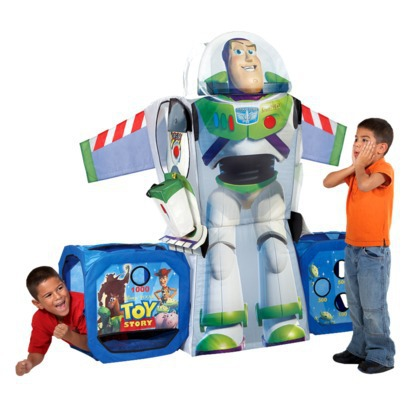 Disney Toy Story Big Buzz - Target