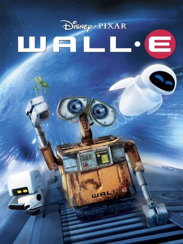 Wall-E - Amazon Instant Video