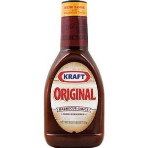 kraft barbecue sauce coupon