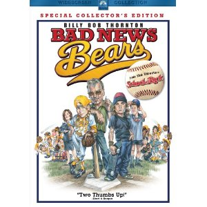 Bad News Bears (Widescreen Special Collector's Edition) (2005)