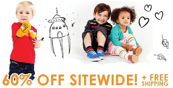 Babylegs 60 percent off