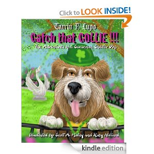 Catch That Collie!!! - Animal care and pets Children's eBooks Dogs