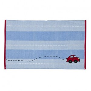 Circo® Chenille Car Applique Rug