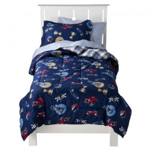 Circo® Vintage Car Bed Set