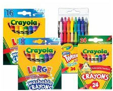 printable coupons crayola