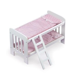 Doll Bunk Beds With Ladder