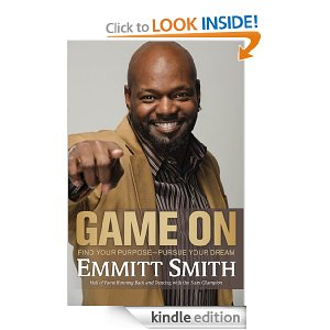 Game On - Emmitt Smith