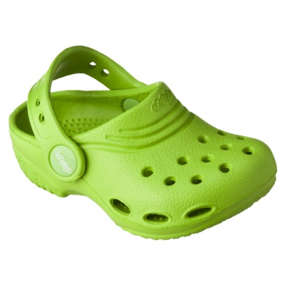 Kids Jibbitz by Crocs Beckett Water Clog - Assorted Colors