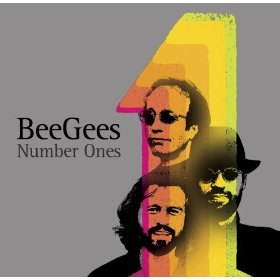 Number Ones - BeeGees