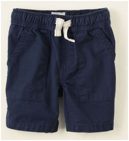 baby boys shorts - The Children's Place