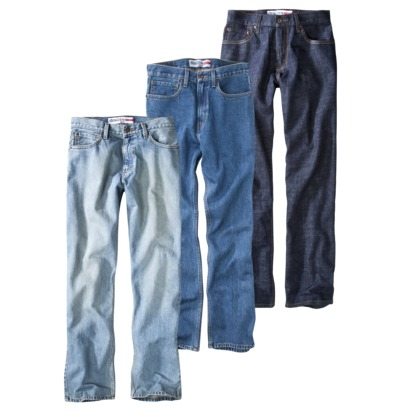 dENiZEN® from the Levi's® brand Men's Denim Collection