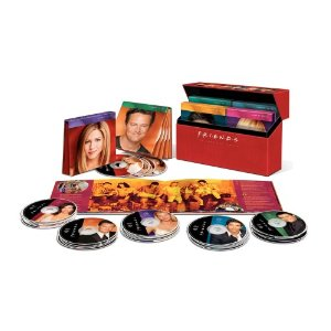 friends dvd set