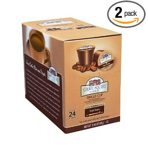 k-cup coffee deals