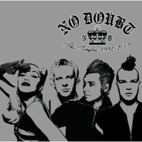 no doubt singles amazon mp3