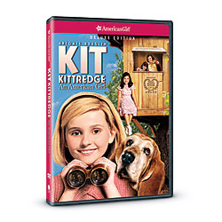 An American Girl DVD - Kit