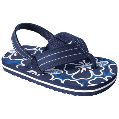 Circo Baloo Toddler Boys Flip Flops