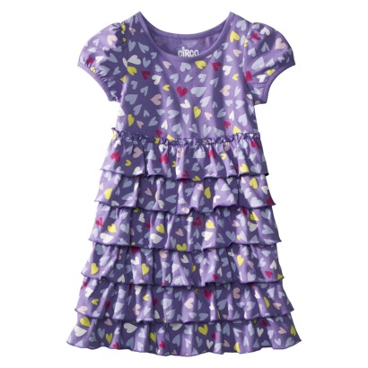 Circo Infant Toddler Girl Dress - Target