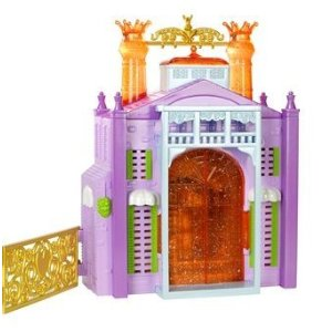 Disney Princess Royal Boutique Tiana Kitchen Playset