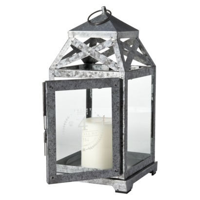 Privet House at Target® Hurricane Candle Holder - Small