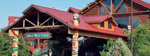 great wolf lodge discounts