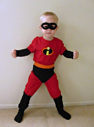 incredibles costume on pinterest