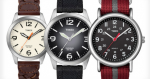 groupon deals timex weekender watch