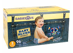 Babies R Us Baby Blue Boy Diapers Cheap Diapers