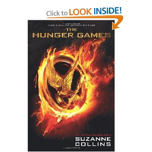 The Hunger Games - Paperback