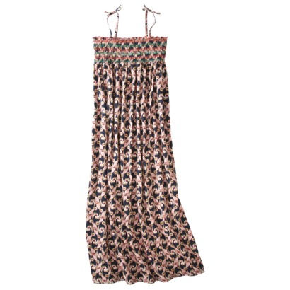 The Webster at Target® Girls Deco Print Maxi Dress