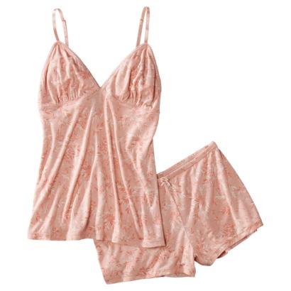 The Webster at Target® Women's Cami-Short Set
