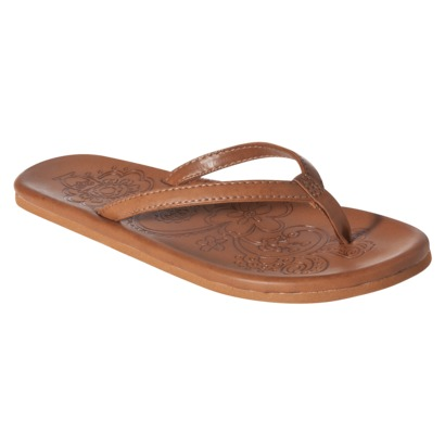 Womens Mossimo Supply Co. Louvenia Flip Flop