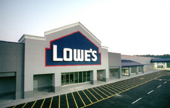 lowes store coupon