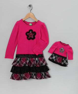zulily dollie and me outfits