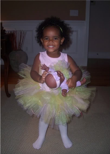 homemade halloween costumes tutu