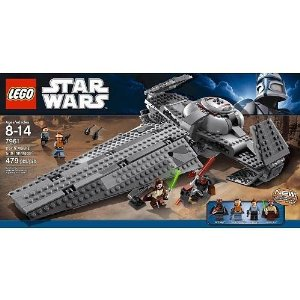 amazon toy deals lego star wars