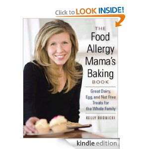 kindle freebies The Food Allergy Mama's Baking Book