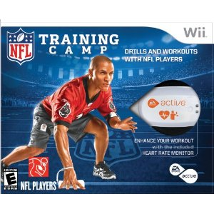 EA Sports Active NFL Training Camp for Wii - Amazon