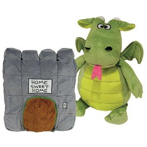 Happy Nappers Dragon - Amazon