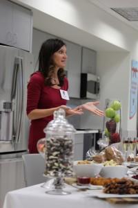 food stylist janice stahl