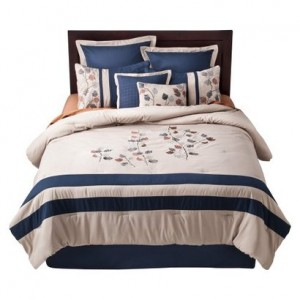 Leaf 8-Piece Bedding Set - Target Clearance