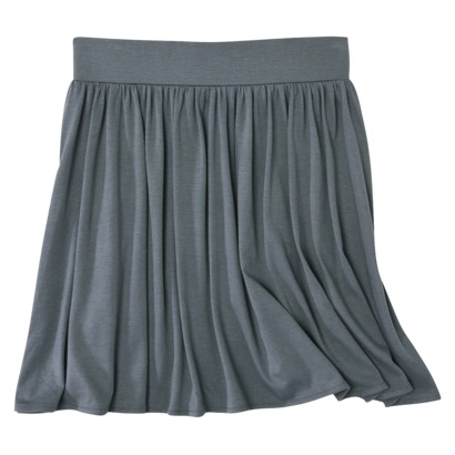 Mossimo Supply Co. Juniors Short Flippy Skirt - Target Clearance