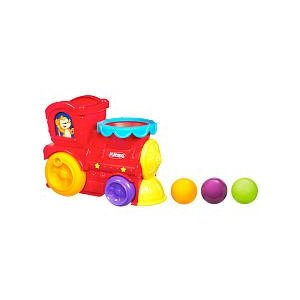 Playskool Poppin' Park Roll-N-Pop Express - Amazon Toy Deal