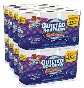 amazon grocery deals quilted northern